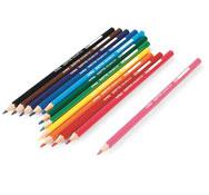 Lápices de colores colores 3.0 los 12