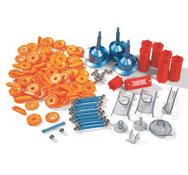 Circuito de bolas magnéticas 169 piezas el conjunto