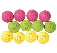 Flex balls los 12