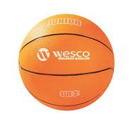 Balón de baloncesto tamaño 3 júnior la unidad