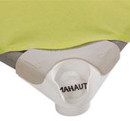 Etiquetas de personalización para camas apilables lote de 20