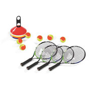 Kit tenis junior el conjunto