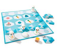 Juego de cooperación snow snow el juego
