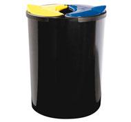Kit de separación de residuos el conjunto