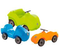 Kit mis primeros coches lote de 3