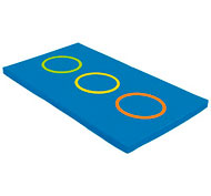 Tapices de recepción y de actividades los 3 círculos la unidad