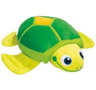 Cojines animales gigantes lulu la tortuga la unidad