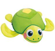 Cojines animales gigantes bebé tortuga de mar la unidad