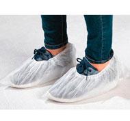 Cubrezapatos desechables lote de 50