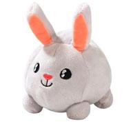 Peluche luminoso shakies el conejo la unidad