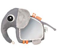 Espejo de actividades elefante la unidad