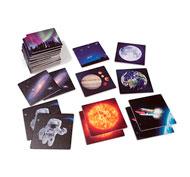 Maxi juego de memoria fotos el universo el juego