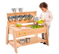 Cocina elementos con accesorios el conjunto