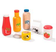 Alimentos y bebidas eco responsables el conjunto