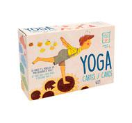 Juego de yoga 4 en 1 el juego