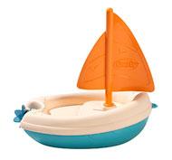 Barco de vela de diseño eco la unidad