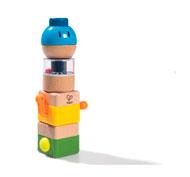 Cubos sensoriales baby einstein lote de 4