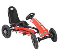 Kart spider race la unidad