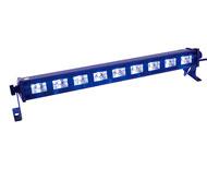 Barra de lámparas led uv x 9 la unidad