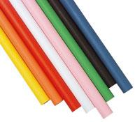 Maxi rollo de papel color 85 gr l: 1,22 m - a: 15 m la unidad