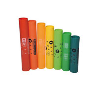 Boomwhackers pequeño