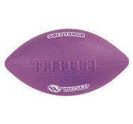 Balón de rugby soft touch la unidad