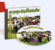 La flauta dulce en el pais de los mariachis