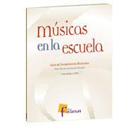 Musicas en la escuela - castellano