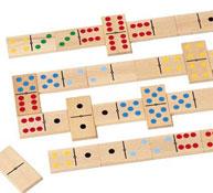 Domino de puntos