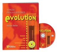 Evolution compilacion