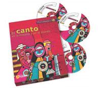 El canto en la historia y en el mundo - castellano