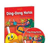 Ding-dong notas navidad