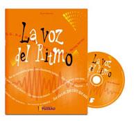 La voz del ritmo libro-cd