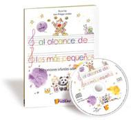 Al alcance de los mas pequeños 3 notas libro-cd - castellano