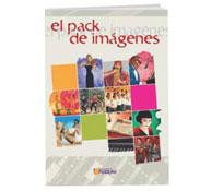Pack imagenes 24 fichas-castellano